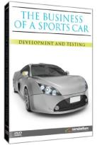 Business of a Sports Car: Development and Testing