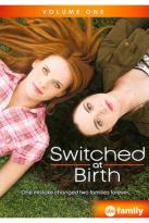 Switched At Birth - Vol. 1