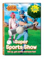 LazyTown: Super Sports Show