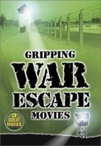 Gripping War Escape Movies: Escape From Sobibor / Pacific Inferno / Samar