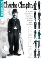 Essential Charlie Chaplin, The - Vol. 4