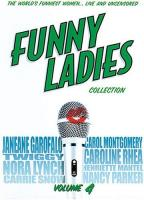 Funny Ladies - Volume 4