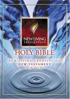 Holy Bible: New Living Translation - New Testament