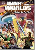 War of the Worlds Collector's Set