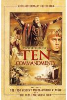 Ten Commandments - 50th Anniversary Collection