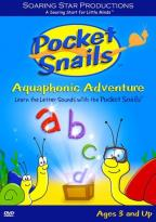 Pocket Snails - Aquaphonic Adventure
