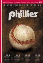 Vintage World Series Films Phillies