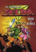 Legend of Zelda - Havoc in Hyrule