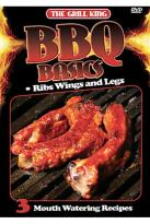 BBQ Series: BBQ Basics Ribs, Wings & Legs