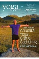 Yoga Journal: John Friend's Anusara Yoga Grand Gathering