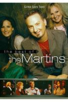 Gaither Gospel Series: The Best of The Martins