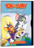 Tom and Jerry - Whiskers Away!
