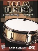 Drum Tuning: Sound & Design