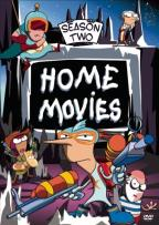 Home Movies - The Complete Second Season