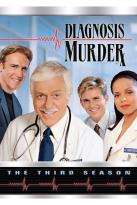 Diagnosis Murder - The Complete Third Season