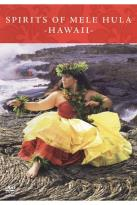 Spirits of Mele Hula