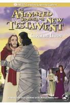 Animated Stories from the New Testament - Lazarus