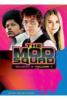 Mod Squad - The Second Season, Vol. 1