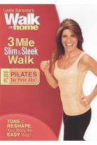 Leslie Sansone: Walk At Home - 3 Mile Slim & Sleek Walk
