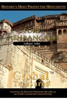 Global Treasures - Fort Meherangarh Jodhpur, India