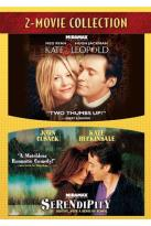 Kate &amp; Leopold/Serendipity