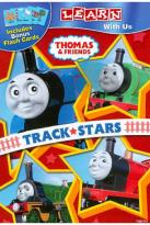 Thomas & Friends - Track Stars