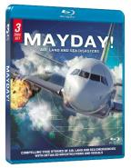 Mayday!: Seasons 3 & 4