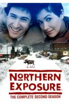 Northern Exposure - The Complete Second Season