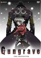 Gungrave - Vol. 5: The Protector