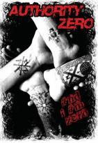 Authority Zero - And I Am Zero