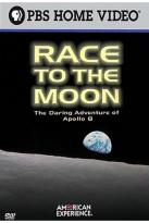 American Experience - Race to the Moon: The Daring Adventure of Apollo 8