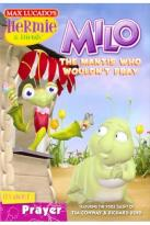 Hermie & Friends - Milo The Mantis That Wouldn't Pray