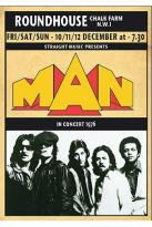 Man - Live At The Roundhouse 1976