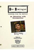 Dialogue - Billy Ray