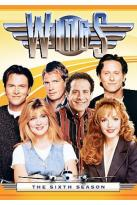 Wings - The Complete Sixth Season