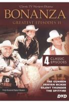 Bonanza: Greatest Episodes, Vol. 2