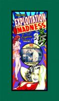 Exploitation Madness - 10 Disc Set