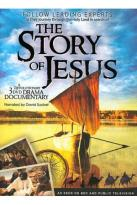 Story of Jesus: A Revolutionary