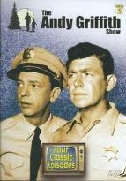 Andy Griffith Show - Four Classic Episodes on DVD: Vol. 2
