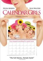Calendar Girls