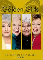 Golden Girls - The Complete First Season