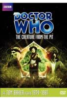 Doctor Who: Episode 106 - Creature from the Pit
