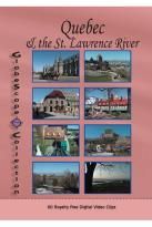 GlobeScope Collection: Quebec & the St. Lawrence River