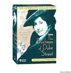 Duchess of Duke Street - The Complete Collection