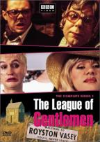 League of Gentlemen - The Complete Series 1