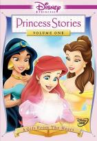 Disney Princess Stories Volume 1: A Gift From the Heart