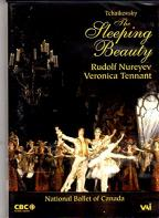 Sleeping Beauty - Rudolf Nureyev