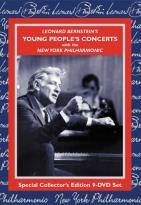Leonard Bernstein's Young People's Concerts - Collector's Edition