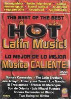 Best of The Best - Hot Latin Music