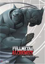Fullmetal Alchemist - Vol. 2: Scarred Man of the East